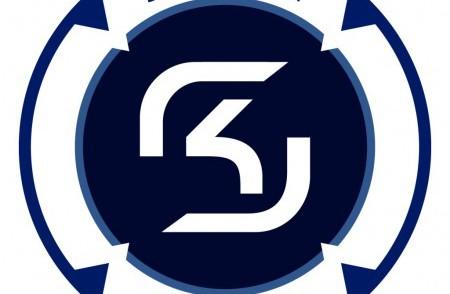 sk logo e
