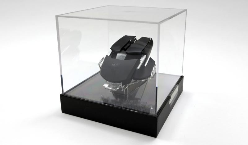 Razer Ouroboros glassbox