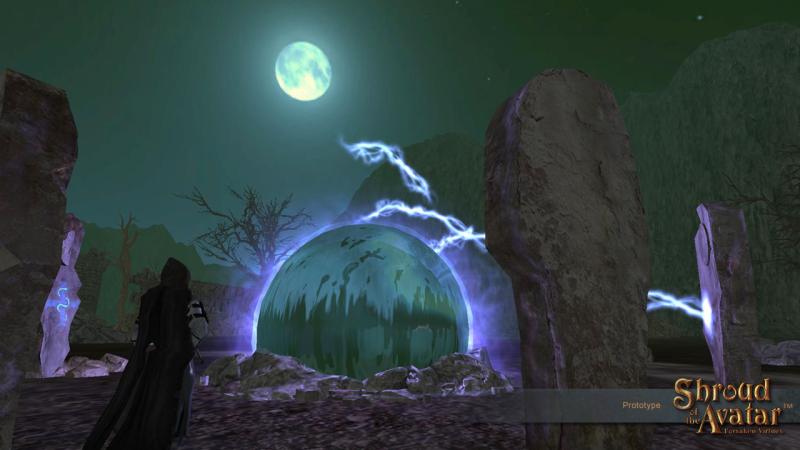 Shroud of the Avatar 4