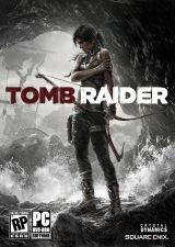 Tomb Raider обложка