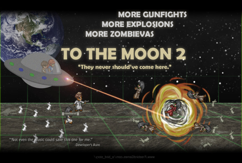 to the moon 2