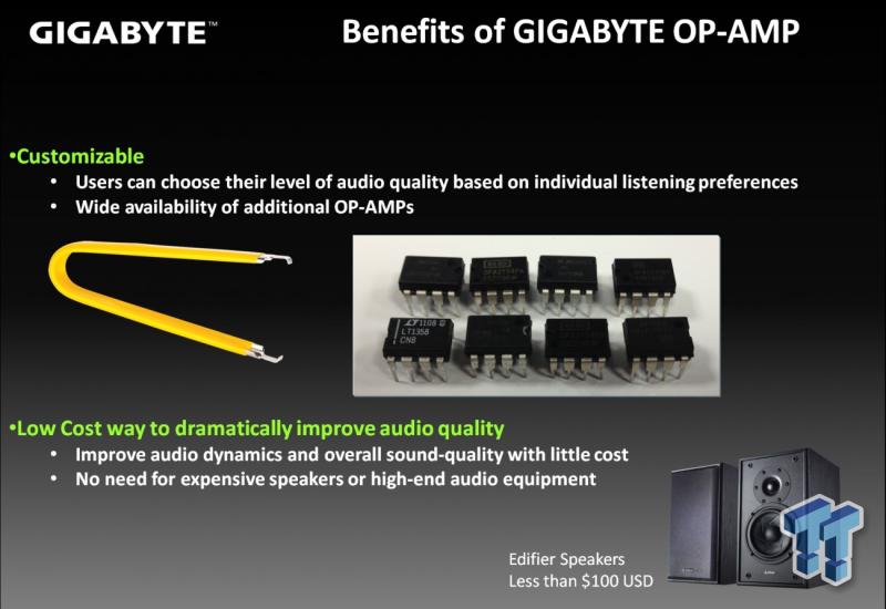 Gigabyte обновляемые чипы