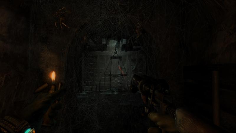 тесные коридоры