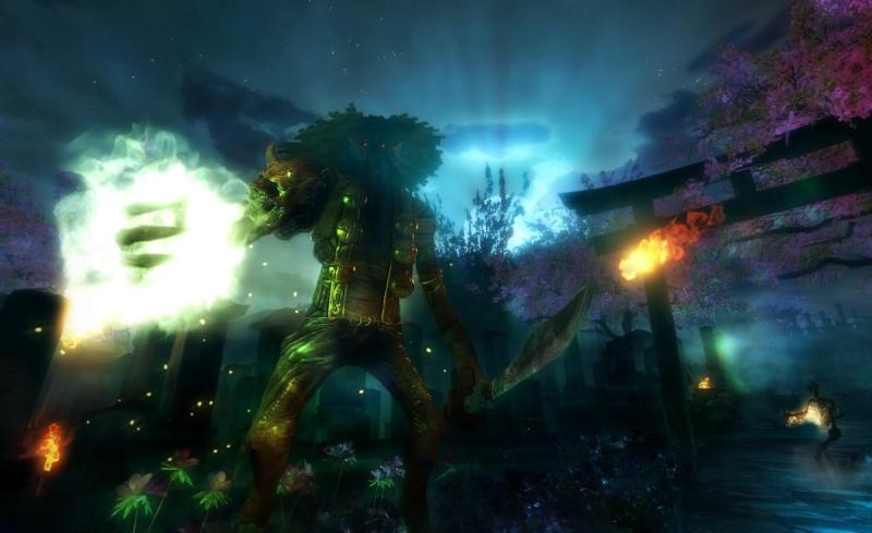 ремейк Shadow Warrior