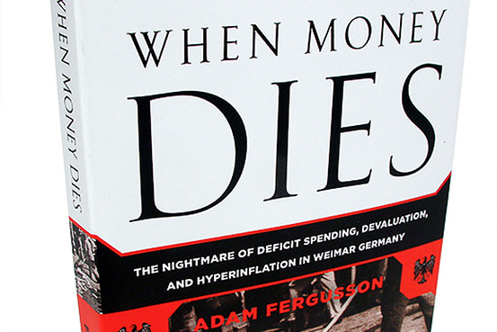 Адам Фергюсон: Когда деньги умирают