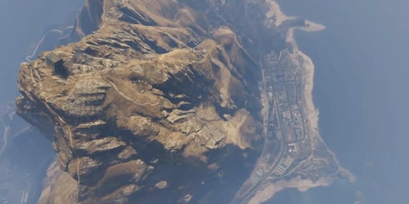 Полеты белки wingsuit в gta5