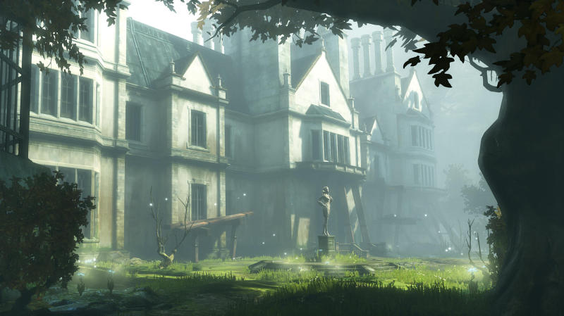 Dishonored The Brigmore Witches