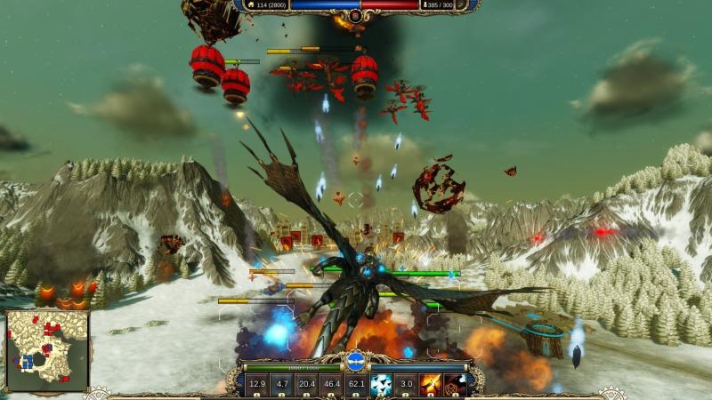 Dragon Commander 4