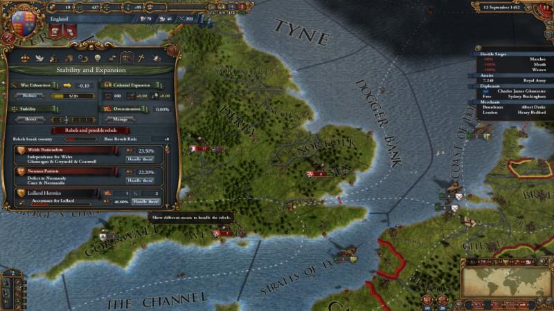 Обзор Europa Universalis IV