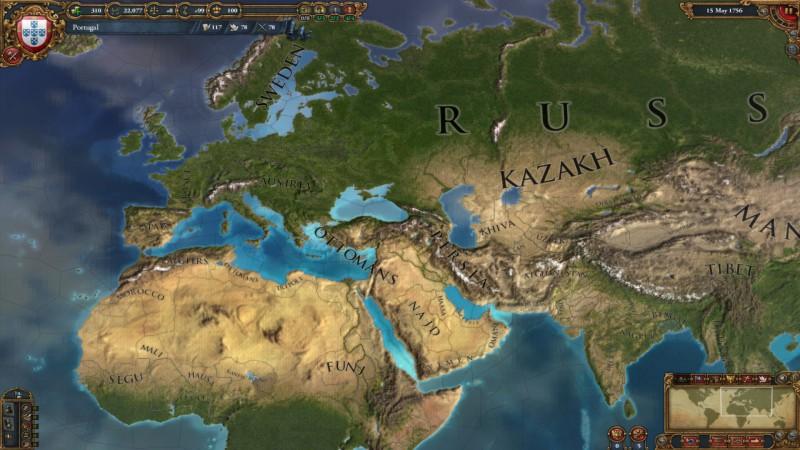Europa Universalis IV 2