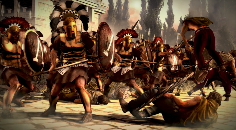 Total War Rome Il
