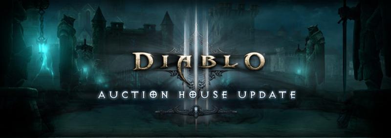 Diablo Auction Offline