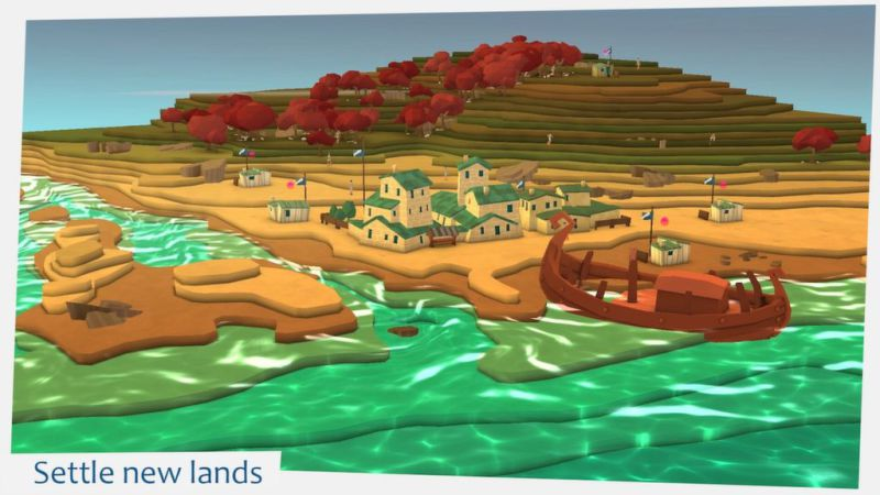 Godus God Game