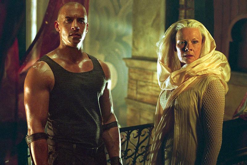 Riddick MMO