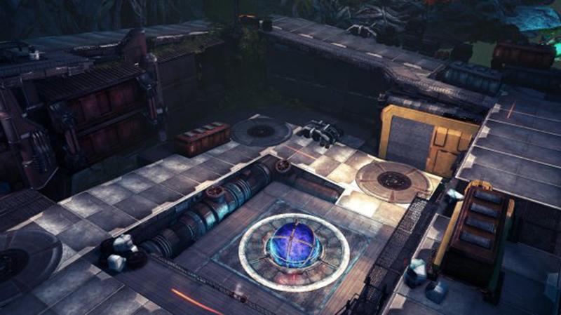 Sanctum 2 - Ruins of Brightholme (4)