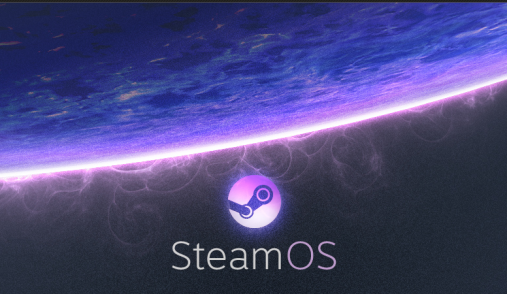 SteamOS Planet
