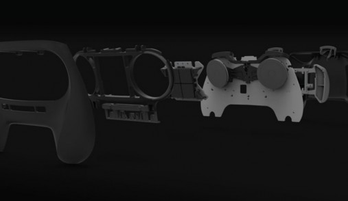 Third Announcement Valve Controller