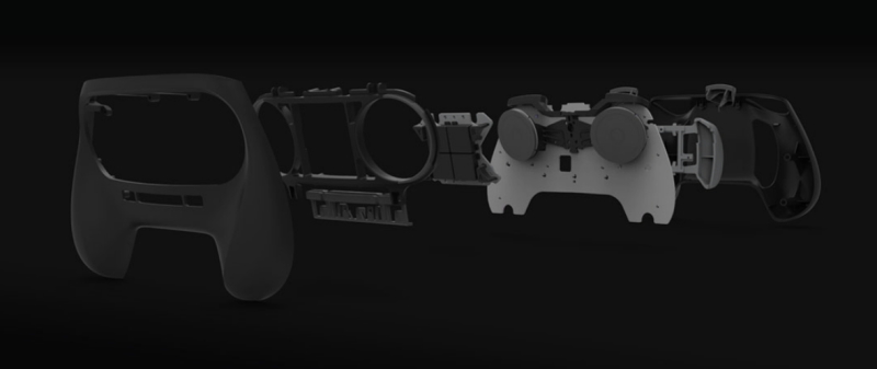 Third Announcement Valve Controller - 2