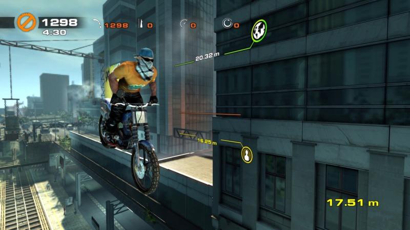 Urban Trial Freestyle On PC