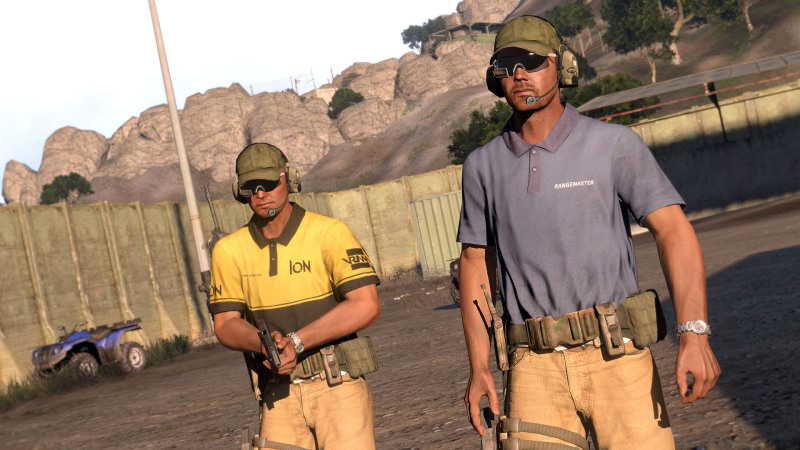 arma3 future soldiers