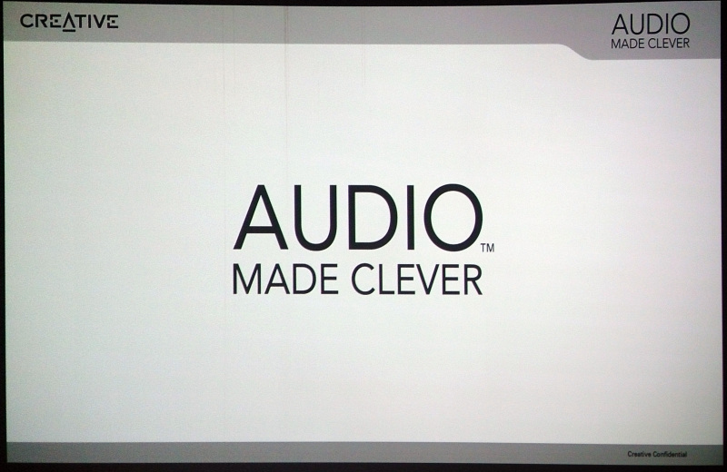audio made clever