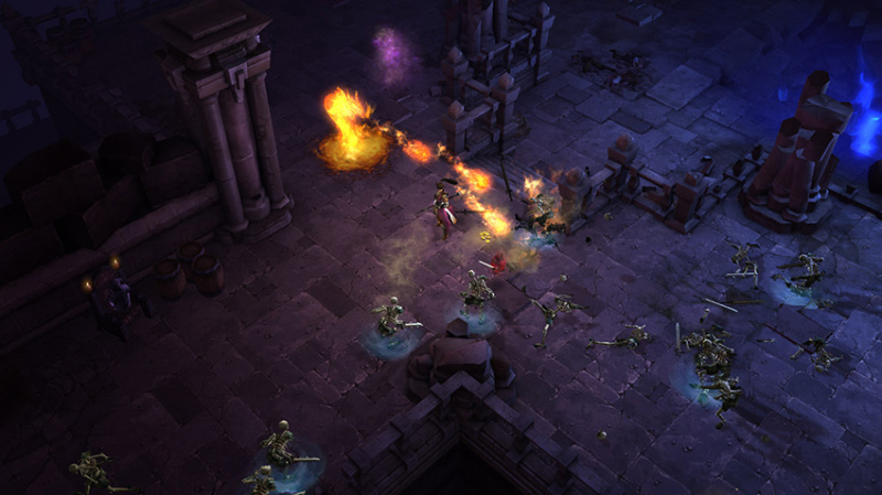 diablo3 dungeon