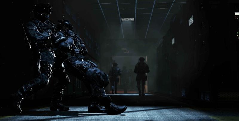 COD Activision Blizzard buyout Vivendi