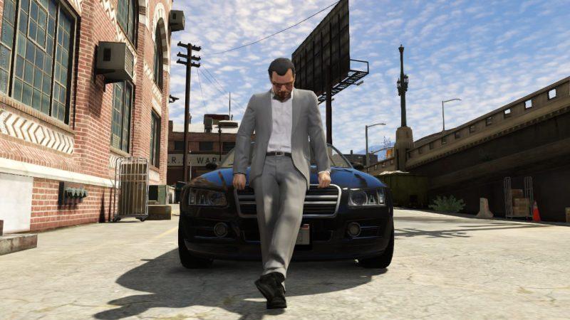 GTA 5 PC 2014