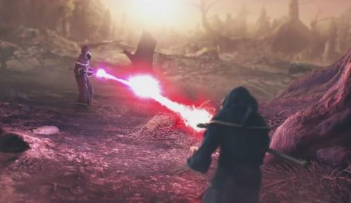 Magicka Wizard Wars Main