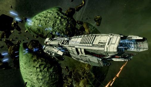 x rebirth capital ship