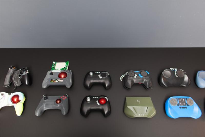Controller Valve 2