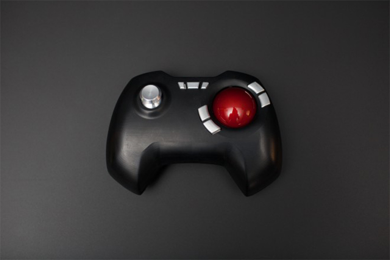 Controller Valve 4