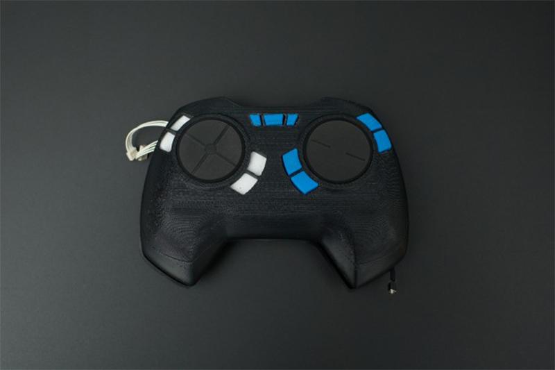 Controller Valve 6
