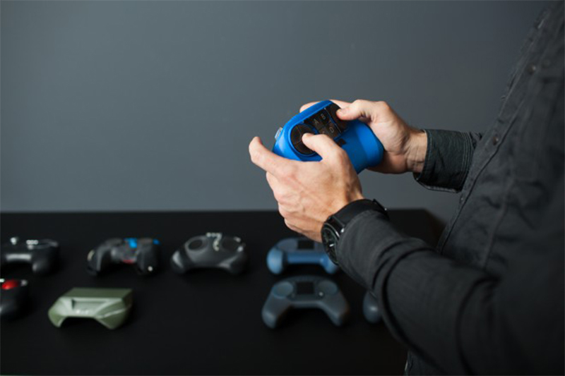 Controller Valve 7