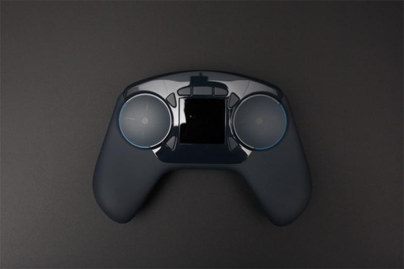 Controller Valve 8