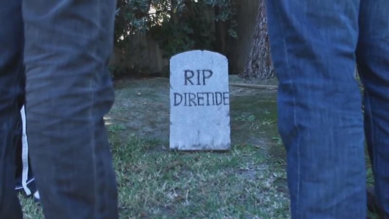 RIP Diretide