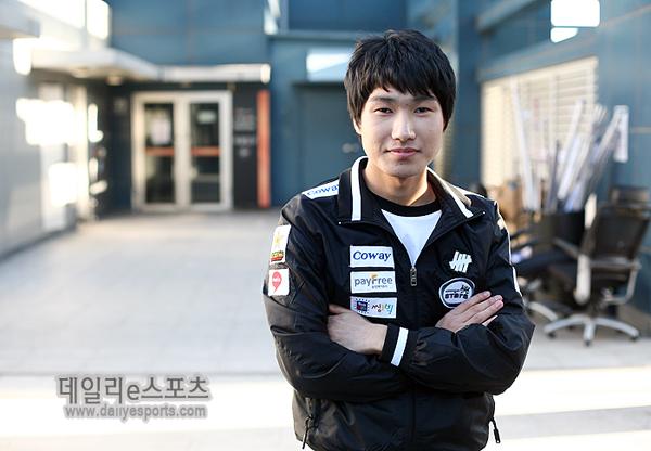 Woongjin Stars sOs