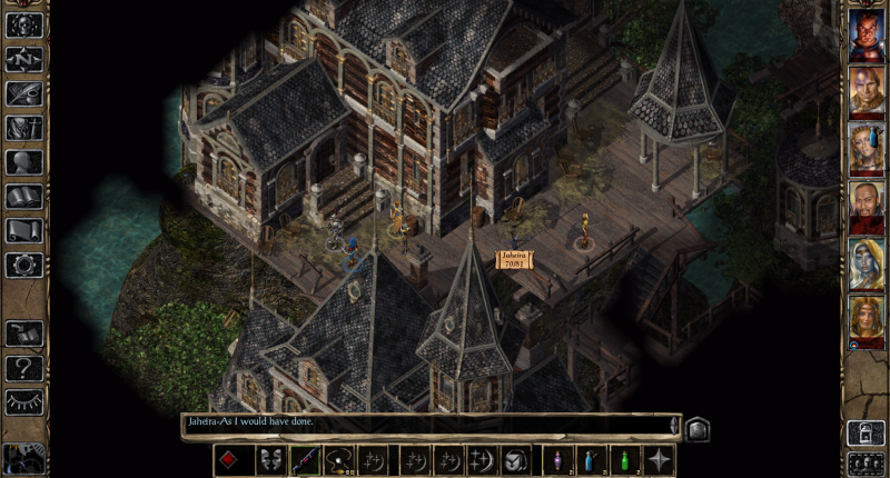 Baldurs Gate 2 EE - 1