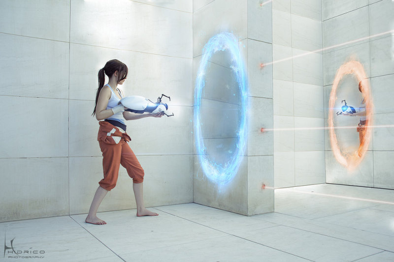 DawnArts portal