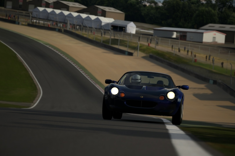 Review GT6 - 2