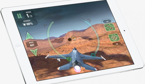 ipad air games