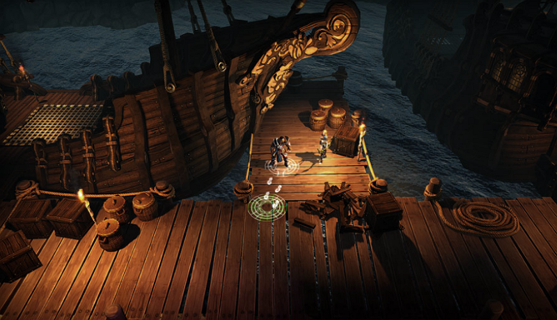 Divinity Sin Early Access Steam