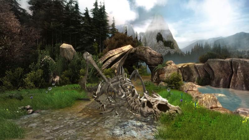 legacy bone dragon