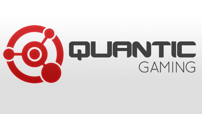quantic gaming logo