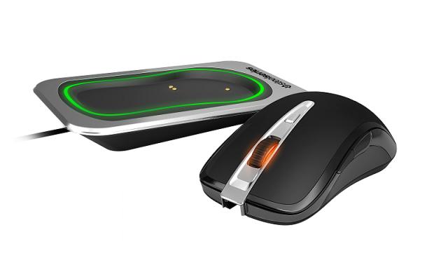 SteeSeries Sensei Wireless