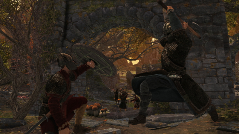 War of the Vikings - 6