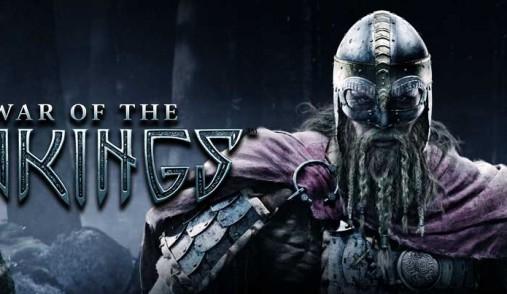 War of the Vikings Main