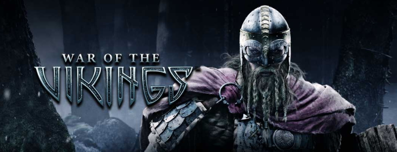 War of the Vikings - Main