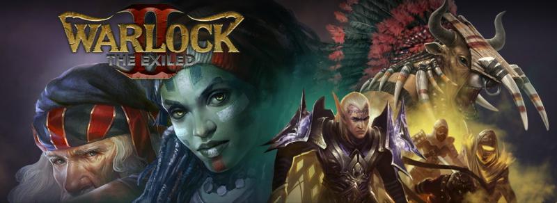 Warlock 2 Exiled - Main
