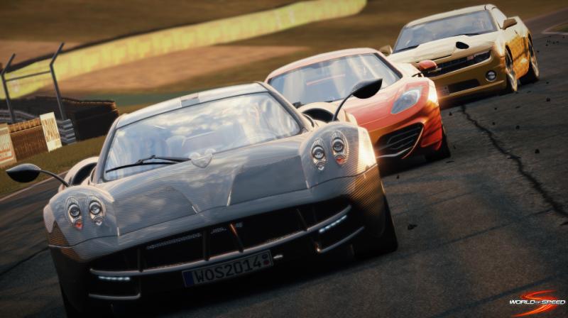 World of Speed - 2